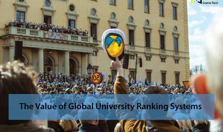 Global University Ranking